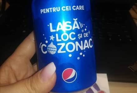 PepsiCo România donează produse în valoare totală de 200.000 de lei pentru spitale