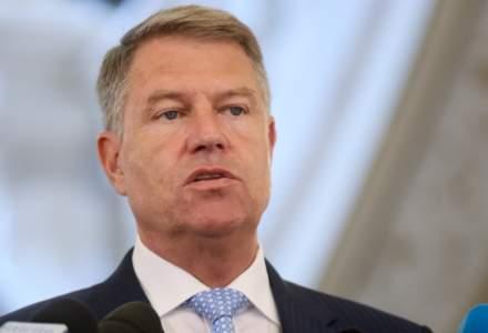 Klaus Iohannis: Fac un apel către românii din diaspora să nu vină în acest an acasă de Sărbători