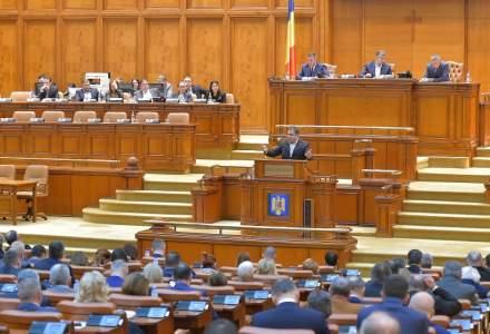 Proiectul referitor la şomajul tehnic, adoptat în Camera Deputaților