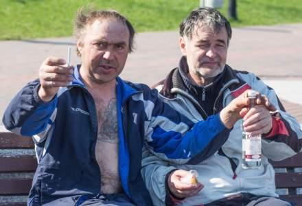 Votca nu ucide coronavirusul, avertizează autorităţile ruse, după ce vânzările au explodat