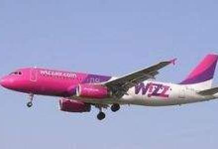 Urmarile crizei: Companiile aeriene low-cost au probleme cu lichiditatile