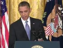 Obama este in vacanta. In...