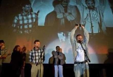 """Lungmetrajul """"Maiorul"""", regizat de Yuri Bykov, marele castigator la festivalul Anonimul"""