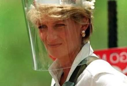 Moartea printesei Diana este examinata din nou de politia britanica