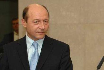 Traian Basescu: Dumnezeu sa-l ierte pe Florin Cioaba, condoleante familiei si minoritatii rome