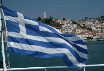 Criza din Grecia: consumul privat este in scadere