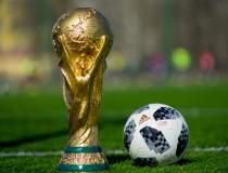 FIFA a amânat toate meciurile...