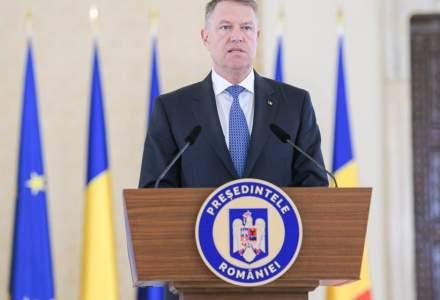 Iohannis, mesaj cu ocazia zilei NATO: Alianța Nord-Atlantică a făcut posibilă consolidarea securității la nivel regional și global
