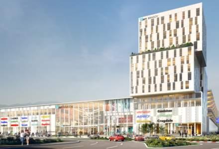 AFI Brașov amână deschiderea centrului comercial din cauza crizei COVID-19