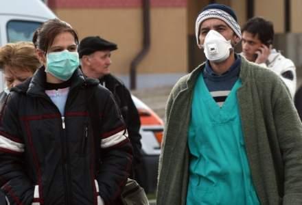 Hunedoara: Locuitorii oraşului Simeria, obligaţi să poarte mască dacă ies pe stradă