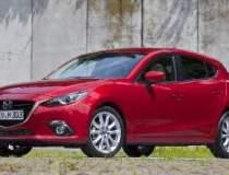 Noua Mazda3 ajunge in...