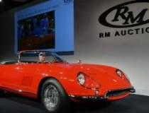 RECORD: Un Ferrari din 1967,...