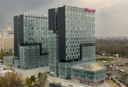 Valoarea birourilor City Gate a scazut cu circa 10 mil.euro