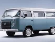 Volkswagen lanseaza Kombi...