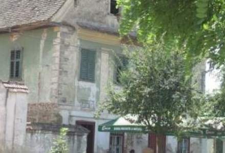 Casa baronului Brukenthal a devenit bar