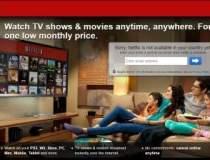 Netflix a achizitionat...