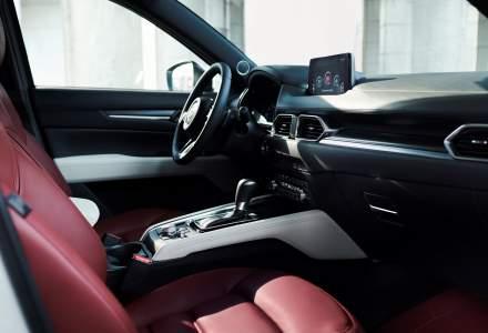 Mazda a lansat o ediție specială disponibilă pe întreaga gamă