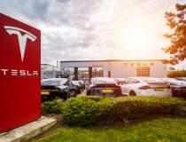 Tesla a realizat un...