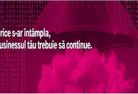 (P) Telekom România susține continuitatea afacerii printr-un pachet de servicii oferit gratuit pentru trei luni
