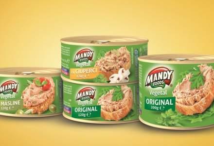 Mohammad Murad, deținătorul brandului de conserve Mandy: Vânzările conservelor au crescut cu 30%