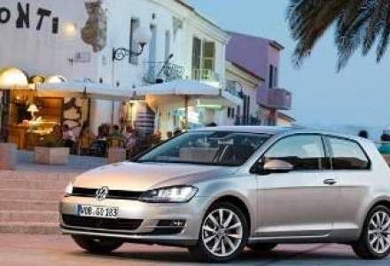 TOP 10: cele mai vandute autoturisme noi in Europa