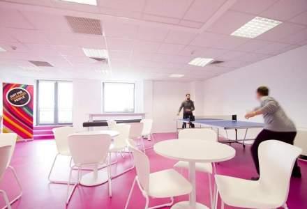 Cum le face compania britanica Thomsons viata roz angajatilor din Cluj