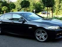 Mai putine BMW pe strada in...