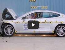 VIDEO: Tesla Model S este cel...