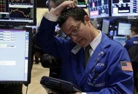 Goldman Sachs da emotii investitorilor de pe bursele americane