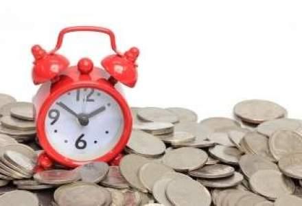 Studiu: tinerii ar renunta la parte din salariu pentru un program mai scurt