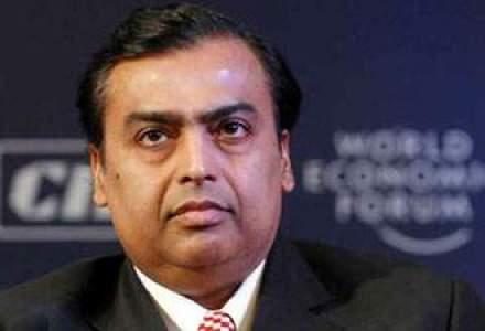 De ce a pierdut cel mai bogat om din India 5,6 miliarde de dolari in patru luni