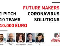 Pitch day: 10.000 euro pentru...