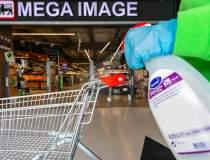 Mega Image anunță măriri de...
