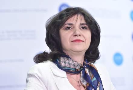 Monica Anisie: Chiar și în scenariile cele mai sumbre, vom încheia anul școlar 2019-2020