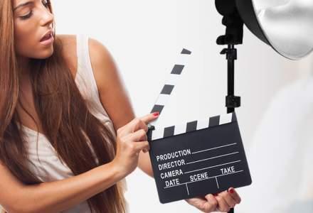 (P) De la casting modele ... la un super loc de muncă, este doar un pas!