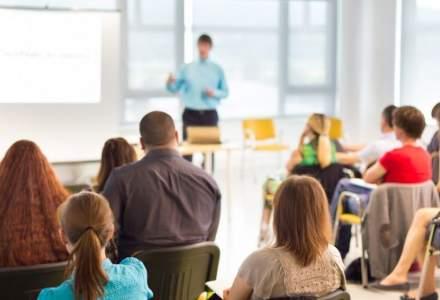 HPDI: Piața serviciilor de training, teambuilding și consultanță în resurse umane a scăzut alarmant în luna martie
