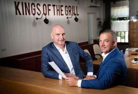 Dragoș Petrescu, fondatorul lanțului de restaurante City Grill: Ne gândim că am putea reîncepe activitatea în restaurante spre finalul lui iunie
