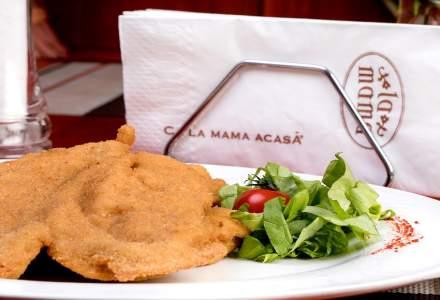 Proprietarul restaurantelor La Mama: Statul a decis înghețarea economiei, dar nu și înghețarea obligațiilor oamenilor