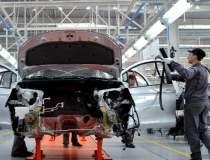 Industria auto din Europa ar...