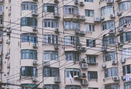 Prețurile locuințelor din Grecia și România, cele mai mari scăderi din UE între 2007 și 2019