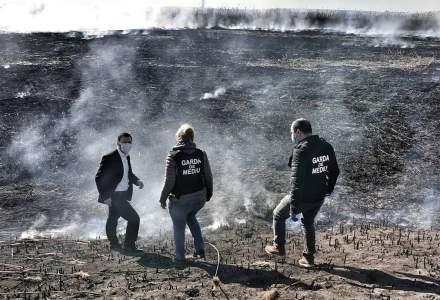 Ecopolis: 23 de episoade cu depăşiri ale poluării cu PM10 şi PM2.5 în Bucureşti, în ultima lună