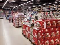 Auchan introduce în magazinul...
