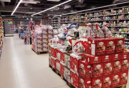 Auchan introduce în magazinul online pachete de cumpărături predefinite