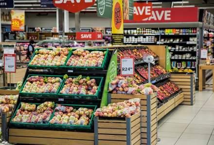 Mai multe magazine au fost amendate de poliţişti pentru că au crescut nejustificat preţurile