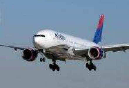 Delta Air Lines va relua din iunie 2009 cursele directe de la Bucuresti la New York