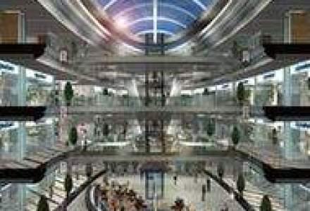 Anchor a inaugurat primul mall din Republica Moldova