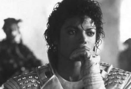 Firma care administreaza averea lui Michael Jackson are datorii de 700 MIL. dolari