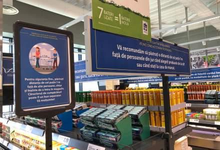 Lidl recomandă utilizarea serviciului de emitere online a facturilor pentru persoane juridice, pentru a reduce timpul petrecut în magazine