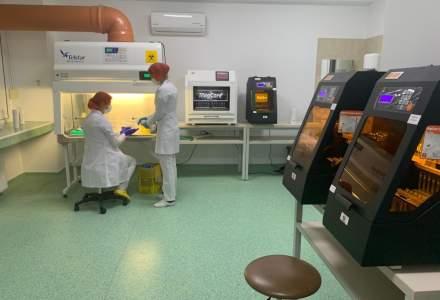 Ford România și Fundația Ion Țiriac au achiziționat un aparat de testare COVID-19 pentru Spitalul de Urgență din Craiova