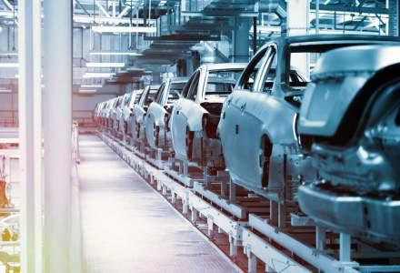 Efectul Coronavirus: Închiderea fabricilor auto europene a redus producția cu aproape 1,5 MIL. de vehicule